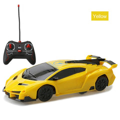 RC Climbing Wall Car Infrared  Electric Toy