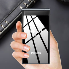 Philips E219 2.8 inch 1800mAh Battery Phone