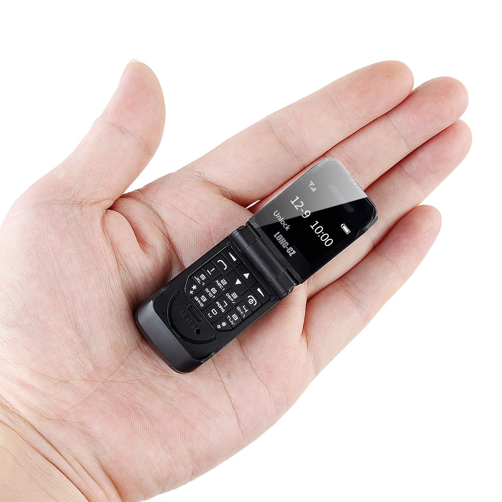 Mini Cell Phone