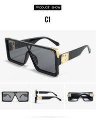 LV Square Sunglasses