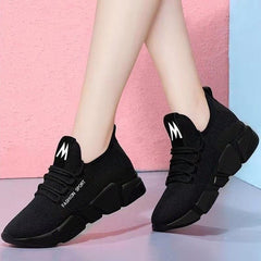 Women Fashion Designer Casual Sneakers