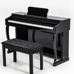 88-key Home Teaching Electronic Digital Piano