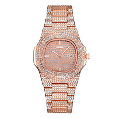 Women Crystal Diamond Wrist Watches