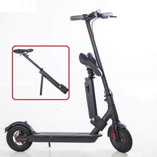 Folding Seat Custom Parts Electric Scooter