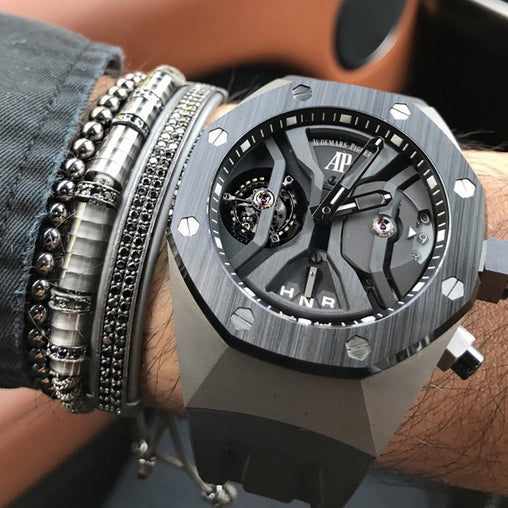 Luxury Charm  Men Bracelet