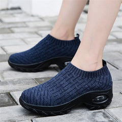 Breathable Lightweight Women's Sneakers