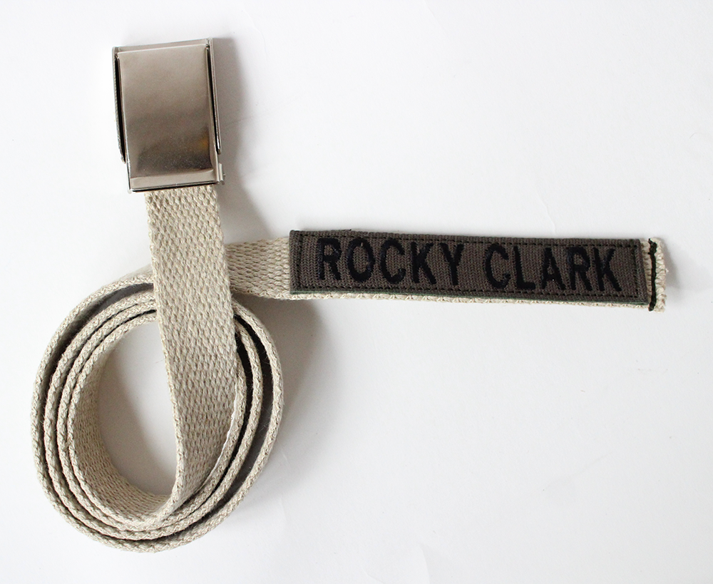 RC902 - RC Standard Issue Belt