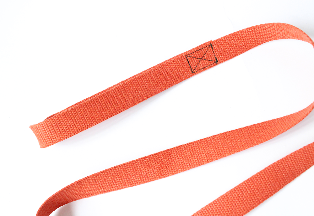 RC901 - RC Dog Leash - Orange