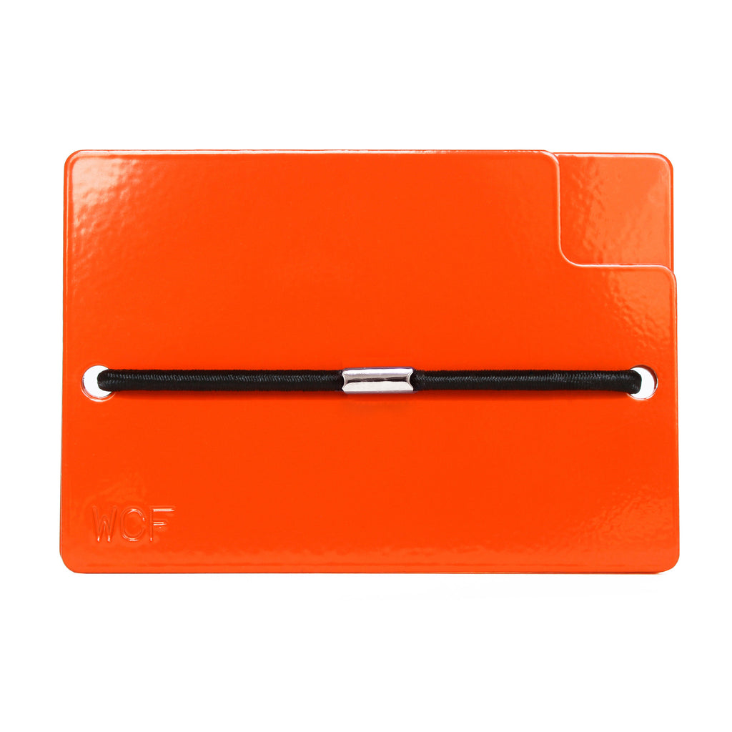 Wintercheck Factory Consoliwallet - Orange
