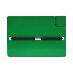 Wintercheck Factory Consoliwallet - Green