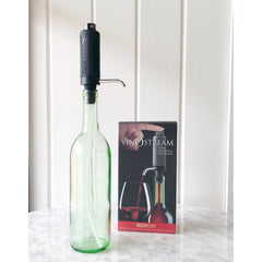 Vinostream Aerator and Dispenser