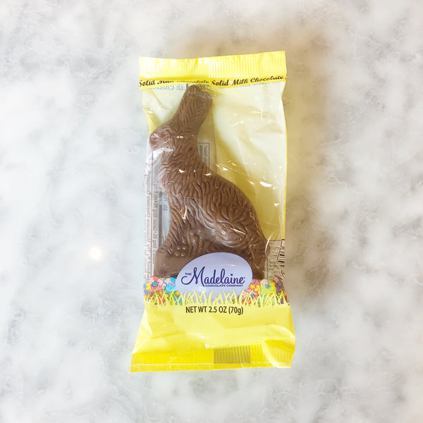 Madelaine Milk Chocolate Bunny Sitting