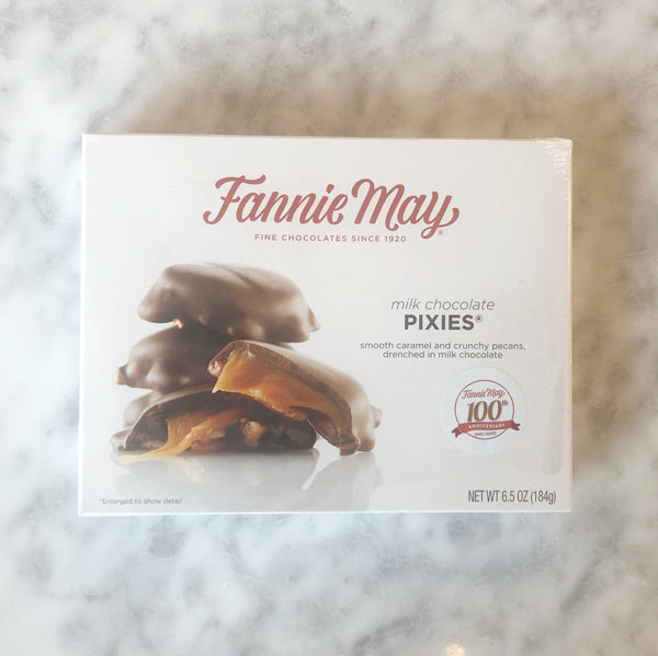 Fannie May Pixie Box