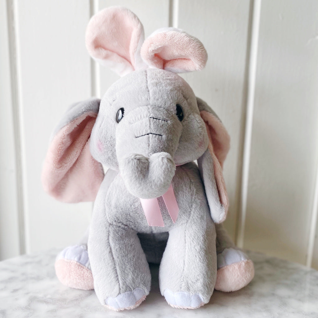Elephant Bunny Plush