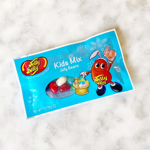 Jelly Belly Kid's Mix 1oz Bag