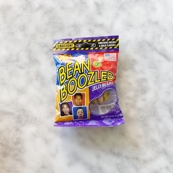 Jelly Belly Bean Boozled Bag 1.9oz