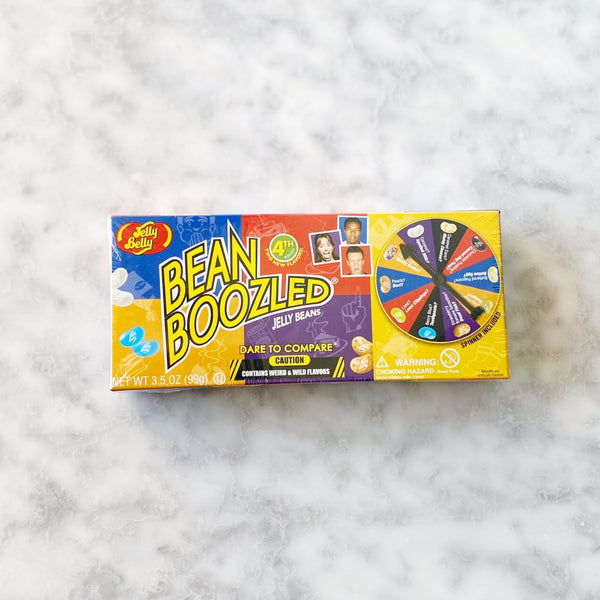 Jelly Belly Bean Boozled Box 3.5 oz