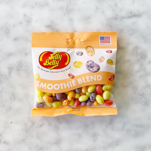 Jelly Belly Smoothie Blend 3.5oz Bag