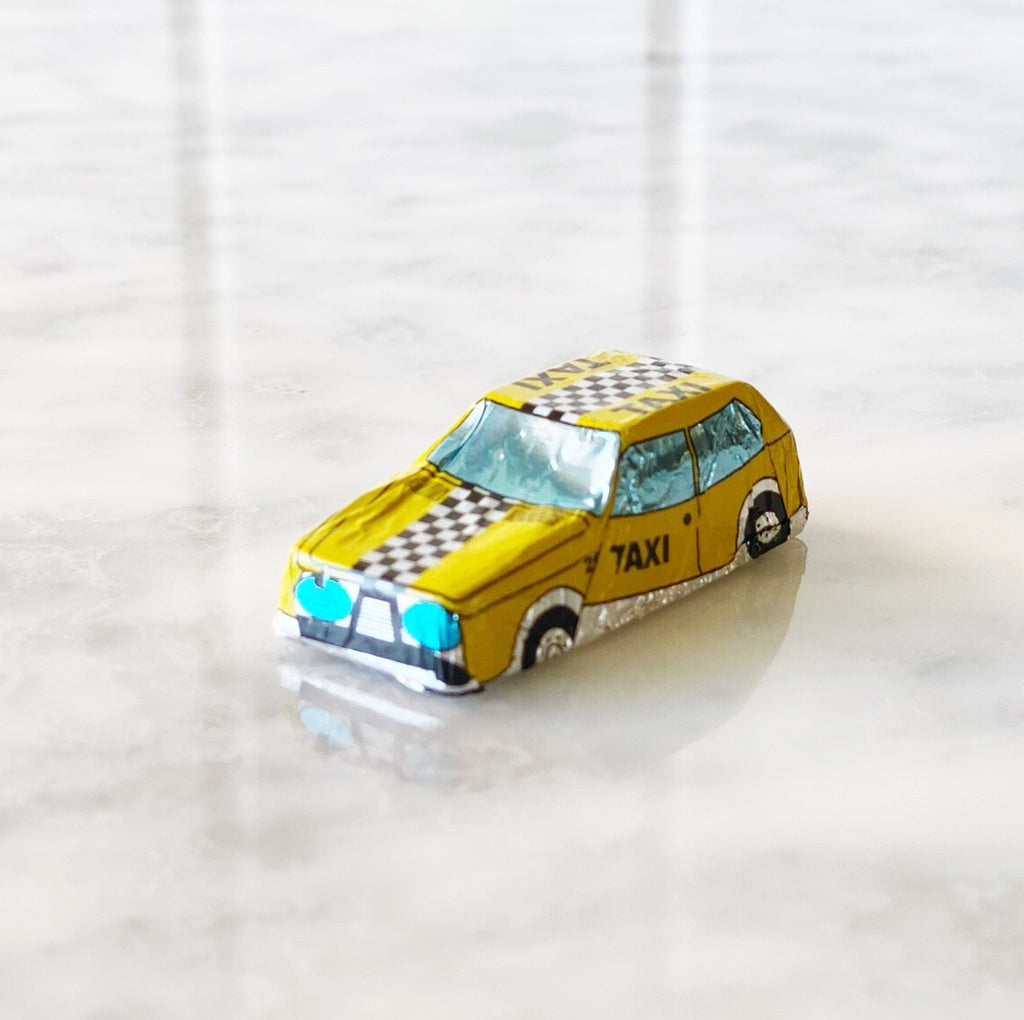 Madelaine Milk Chocolate Mini Cars - Assorted