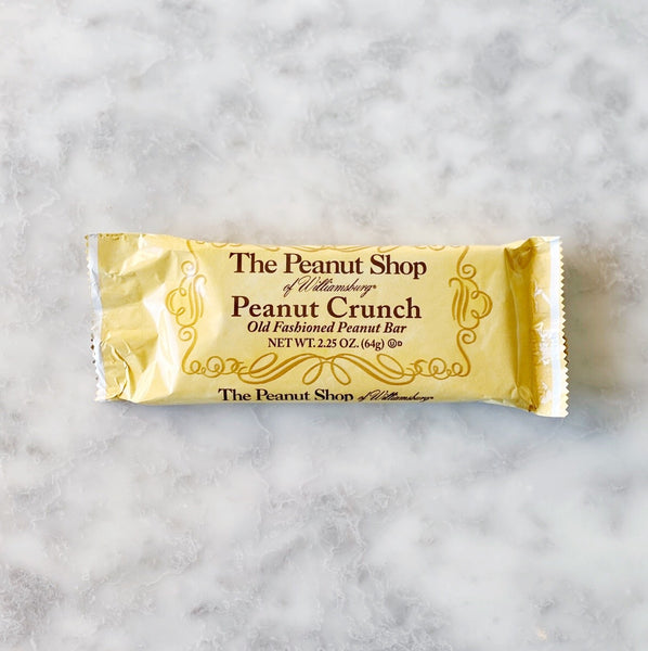 Peanut Crunch Bar 2.25oz