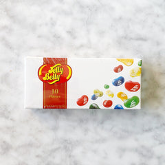 Jelly Belly 10 Flavors Box