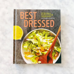 Best Dressed Cookbook