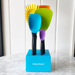Dreamfarm Kitchen Tool Collection - Mixed Colors