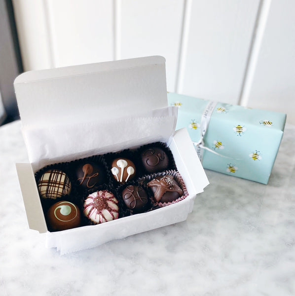 Jack Andrea Grand Truffles - Box/8