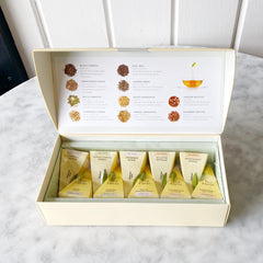 Tea Forte Petite Assortment