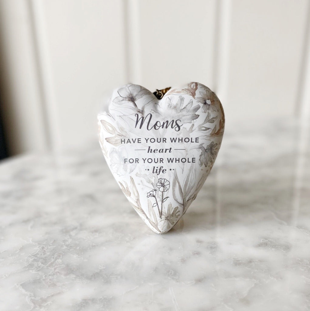 Art Hearts - Mom's Have Your Heart