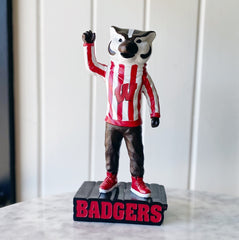 University of Wisconsin Madison Bucky Statue