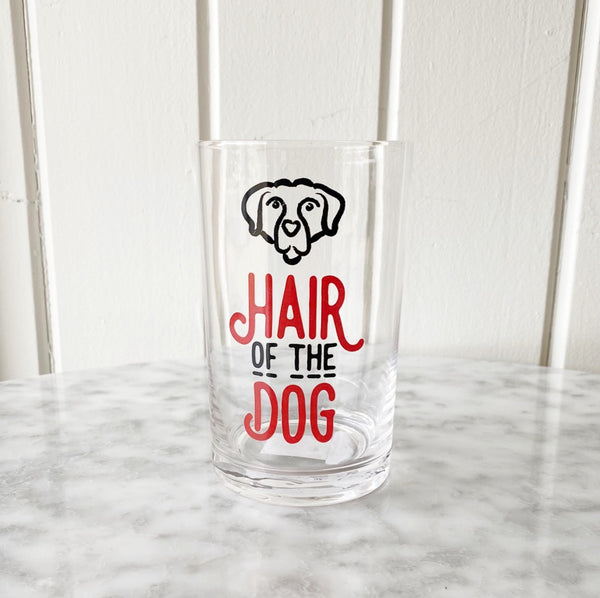Hair Of The Dog Glass 26oz
