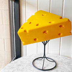 Foamation Cheesehead Hat