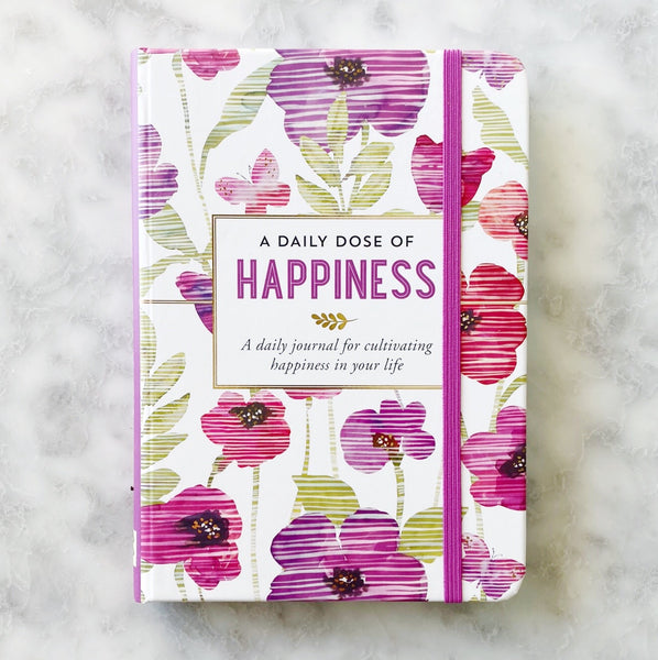 Daily Happiness Journal