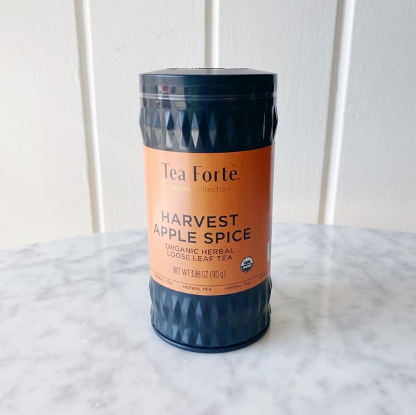 Tea Forte Harvest Apple Spice