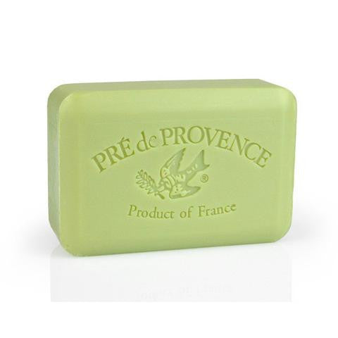 Green Tea European Bar Soap