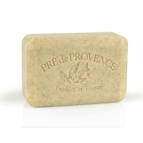 European Honey Almond Bar Soap