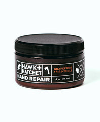 Hawk + Hatchet Hand Balm - Grapefruit and Fir