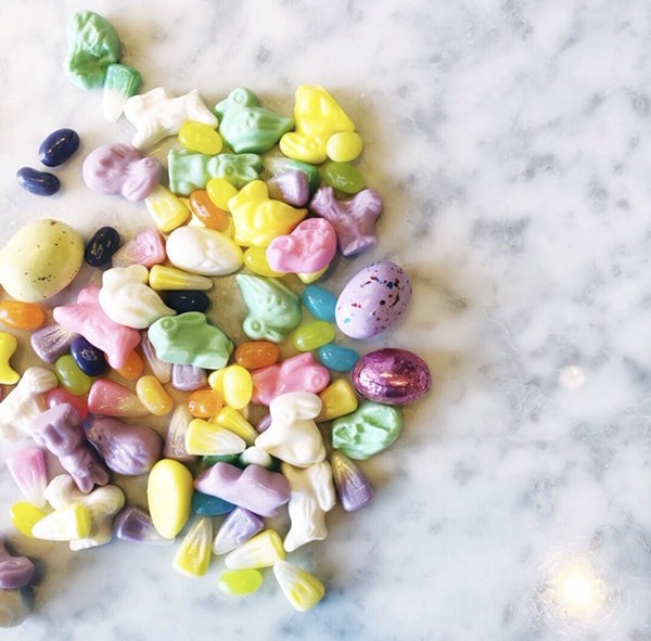 Jelly Belly Deluxe Easter Mix 6.8oz Bag