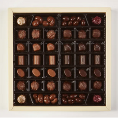 Jack Andrea Box Miniature Elite Chocolates - 12.5oz
