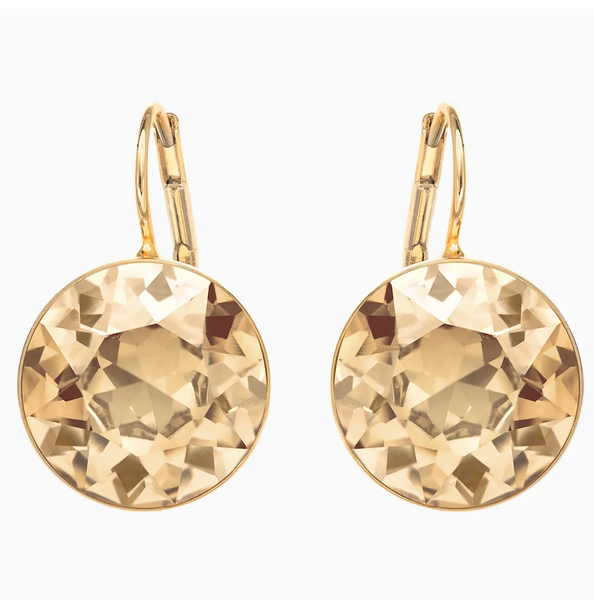 Swarovski Bella Earring - Gold