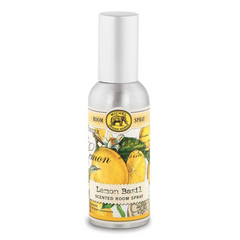 Michel Designs Lemon Basil Room Spray 3.5oz