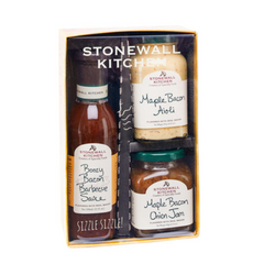 Stonewall Bacon Gift Set
