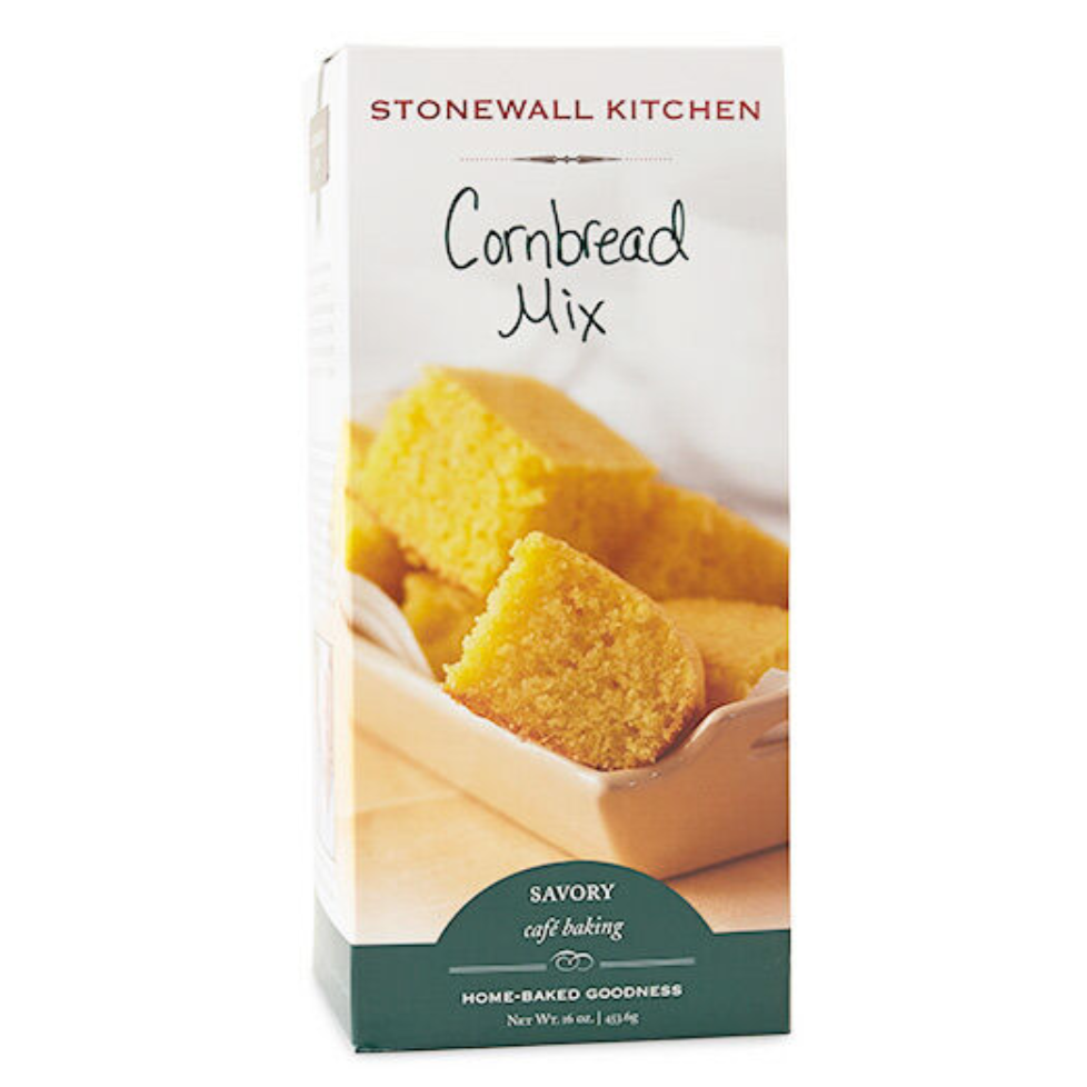 Stonewall Cornbread Mix