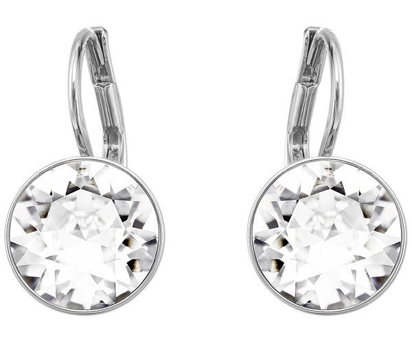 Swarovski Bella Mini Earring - Silver