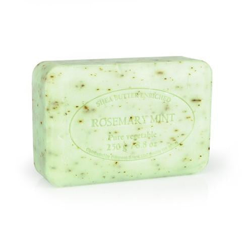 Rosemary Mint European Bar Soap