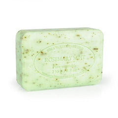 European Rosemary Mint Bar Soap