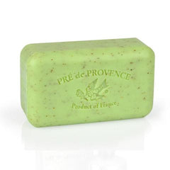 European Lime Zest Bar Soap
