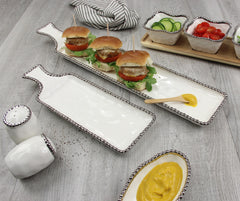 Pampa Bay Salerno Short Sliders Tray