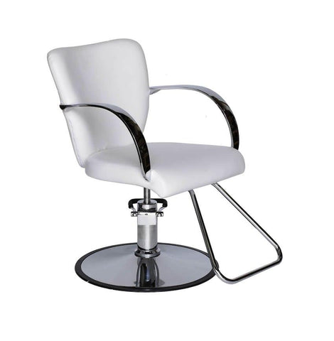 Image of 68201 Salon Styling Chair Styling Chair Elad Beauty